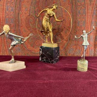 Art Deco (including Bronzes)